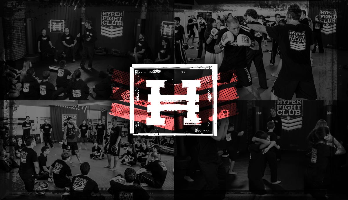 Hyper Fight Club in Dewsbury - Premier Martial Arts Dewsbury